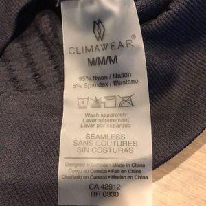 a0e0cbc9f954d climawear Intimates   Sleepwear - Cadence Sports Bra CLIMAWEAR NEW
